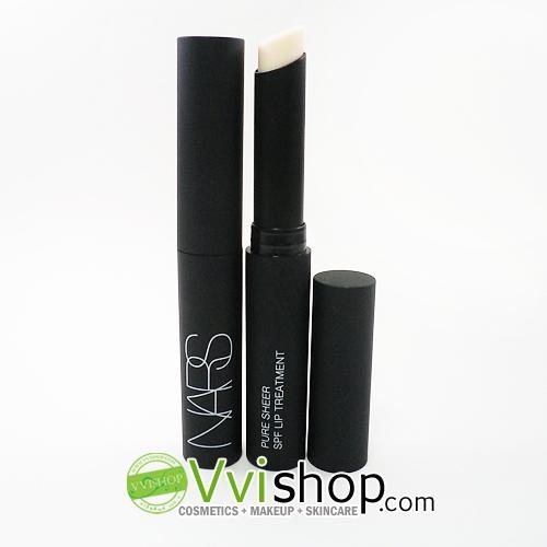 NARS Pure Sheer SPF Lip Treatment # Bianca ลิปทรีทเมนต์ สีขาวอมชมพูอ่อน (ขนาดปกติ Nobox) * พร้อมส่ง *