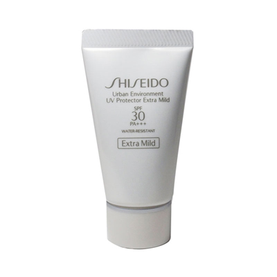 Shiseido Urban Environment UV Protector Extra Mild SPF30 PA+++ 20ml.