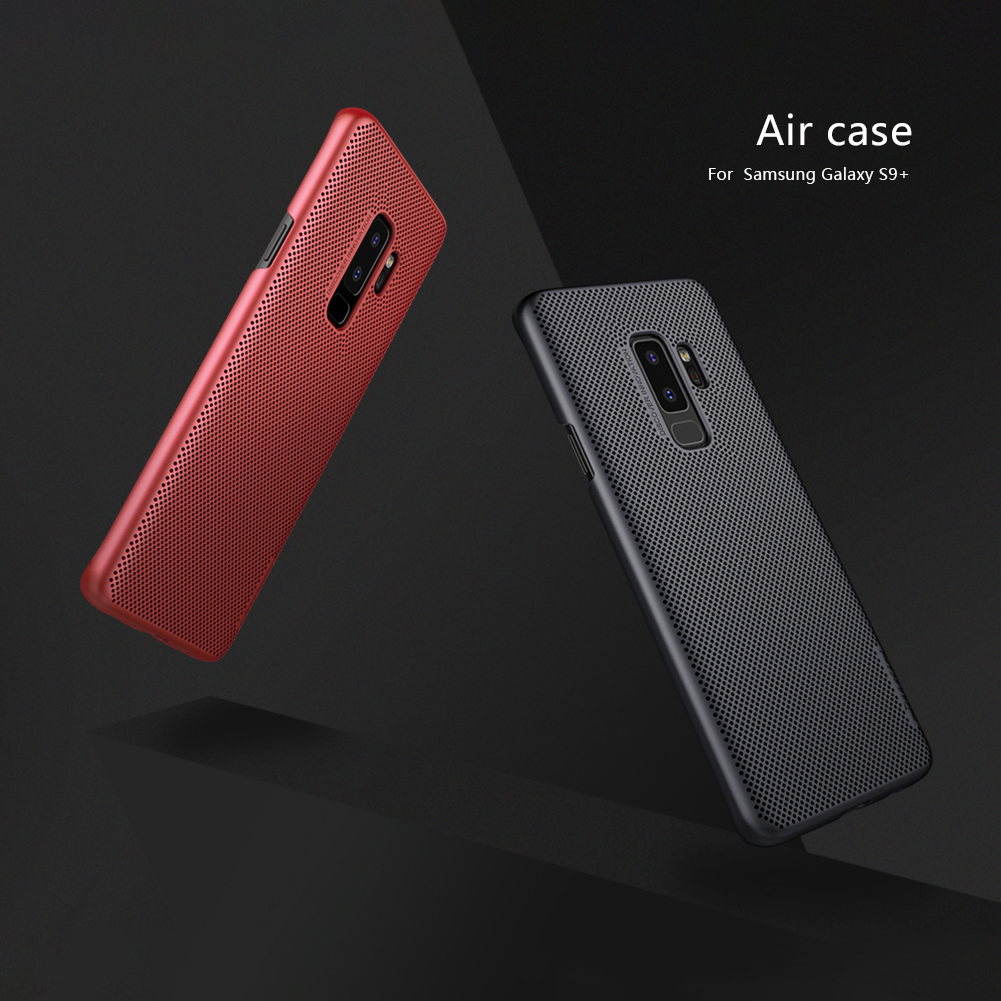 เคส NILLKIN Air Case Galaxy S9+ / S9 Plus