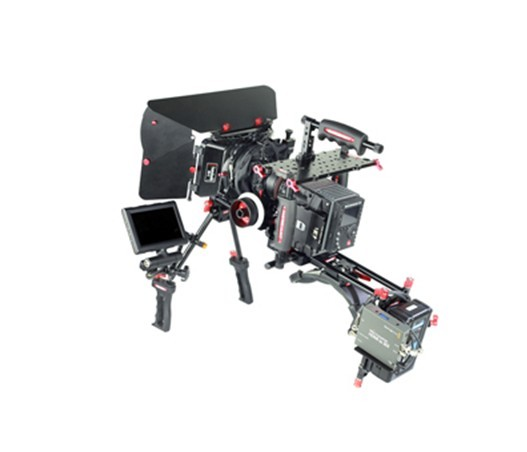 Camtree Hunt Bastion Shoulder Mount Rig Kit (CH-BSTN-SRK)