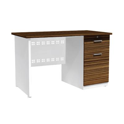 โต๊ะทำงานพร้อมลิ้นชัก 1.20 ม. ADK-1202
