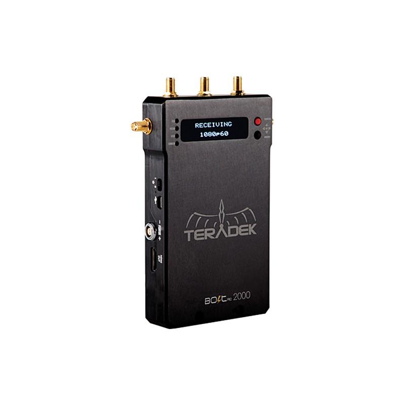 TERADEK BOLT PRO 2000 HDMI RECEIVER