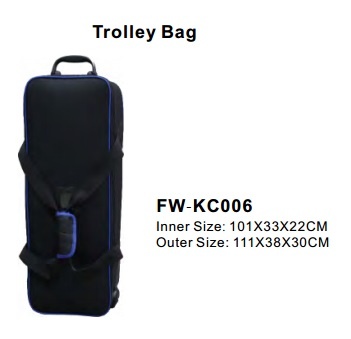 Batteries, Chargers, On-Camera Light Accessries, Cases & Bags FW-KC006