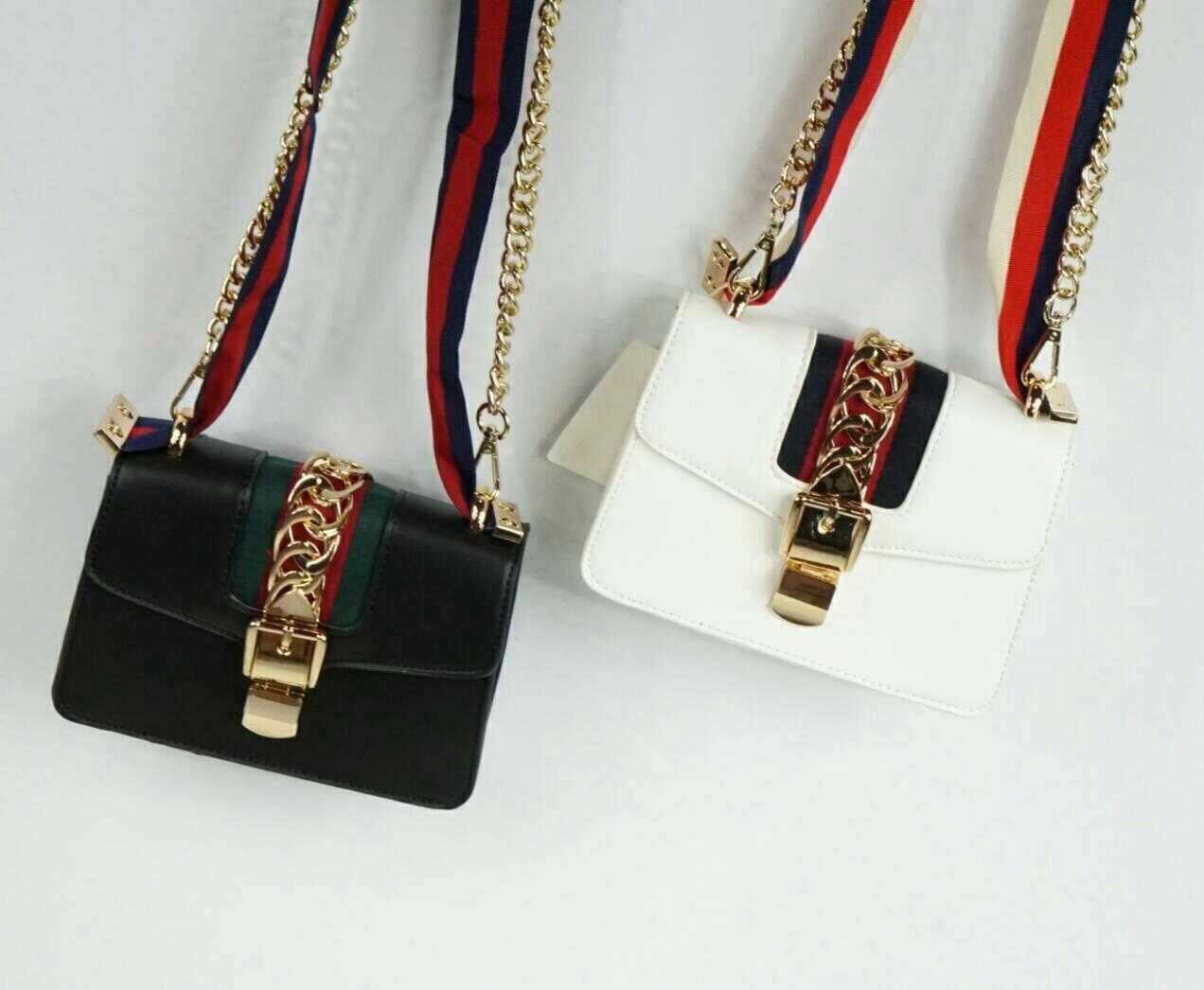 *Gucci Sylvie shoulder bag*