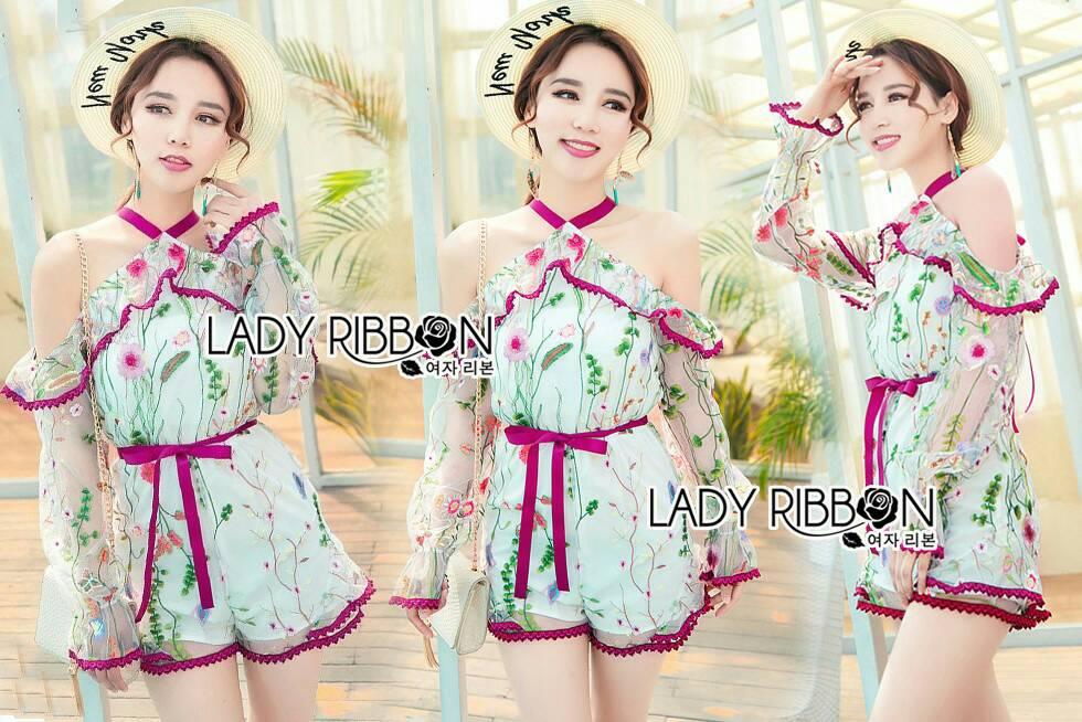 Lady Ribbon's Made