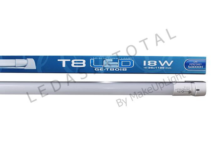 หลอดLED TUBE T8 18W Fullset มีประกัน 2 ปี มี มอก
