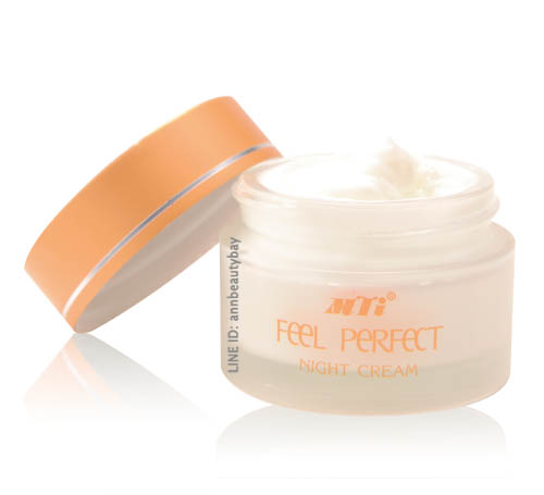 MTI Feel Perfect Night Cream