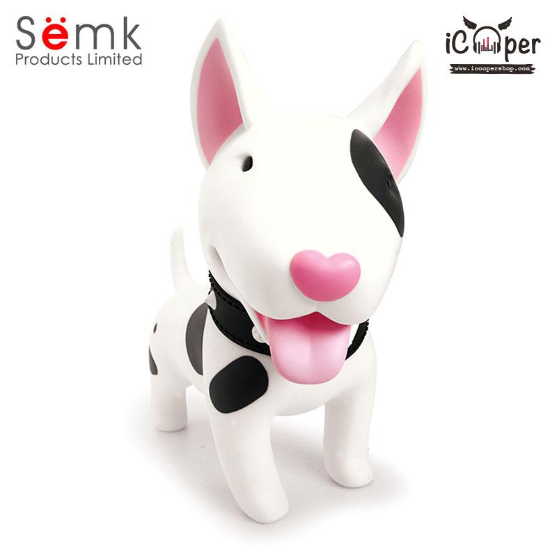 Semk - Doggi Saving Bank (Terri)