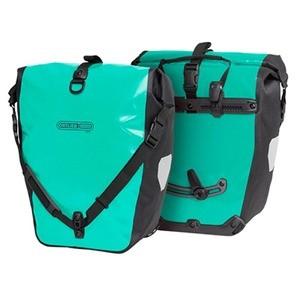 กระเป๋าคู่หลัง Ortlieb Back-roller Free - Lagoon (pair)