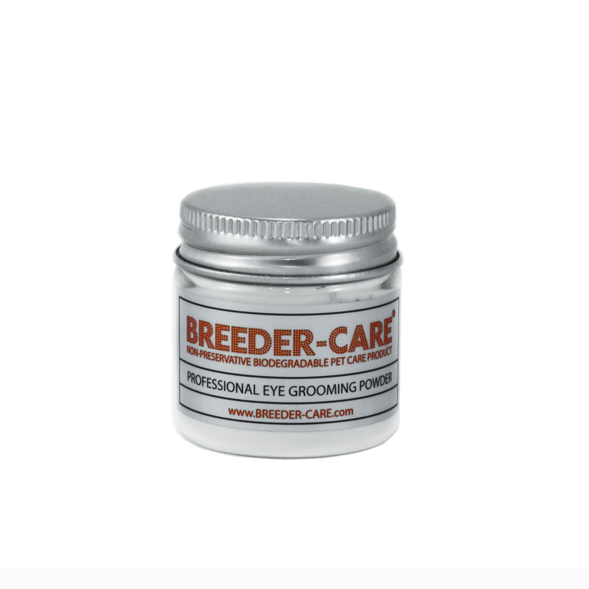 GROOMING POWDER (1/2 OZ)
