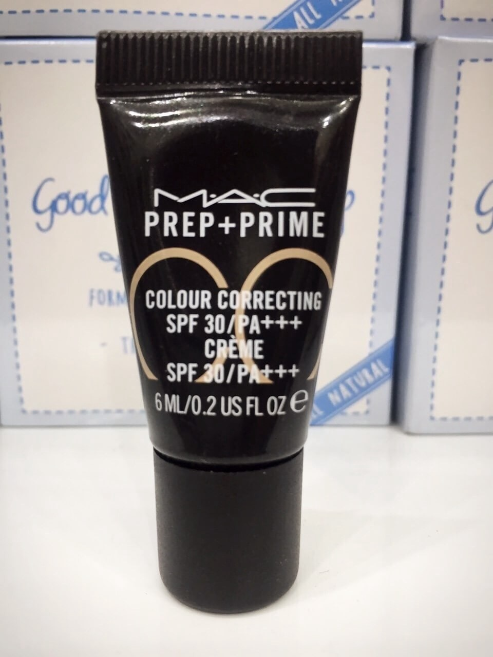 #MAC Prep+Prime CC Color Correcting SPF30/PA+++ 6ml