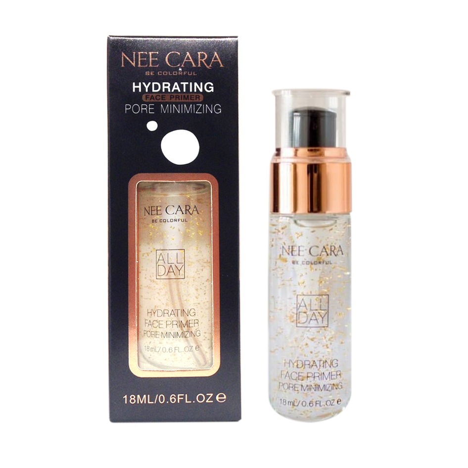 NEECARA HYDRATING FACE PRIMER PORE MINIMIZING