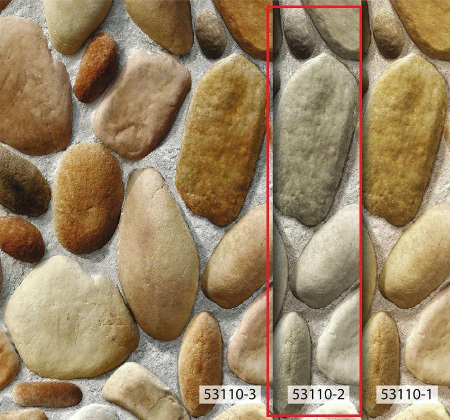 วอลเปเปอร์ลายก้อนหิน