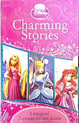 Disney Princess – Charming Stories