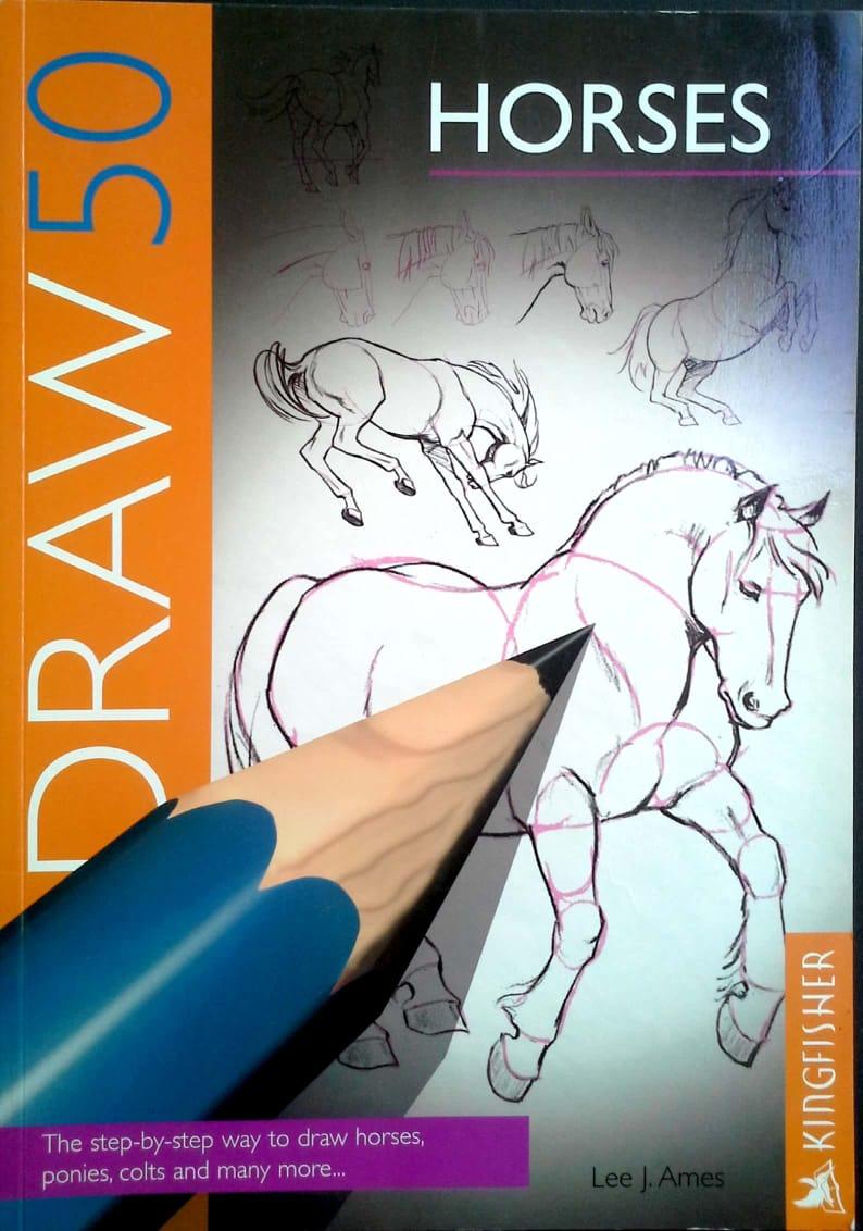 Draw 50: Horses