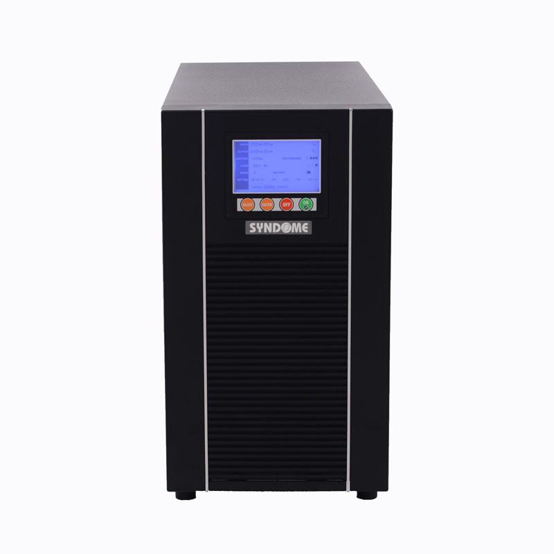 Syndome HE3000 3 KVA / 2400 Watt
