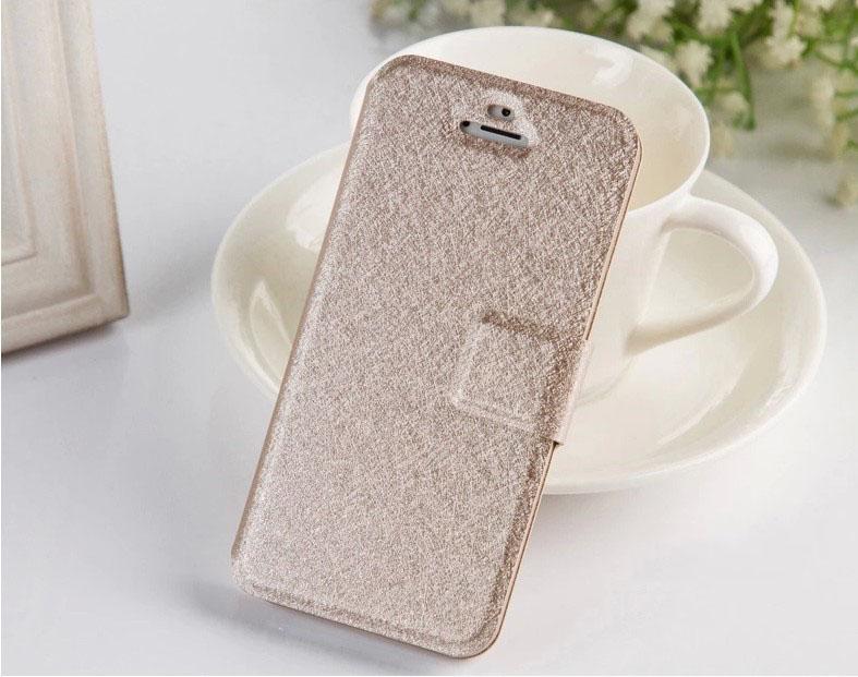 เคสฝาพับ - iPhone5 / 5S
