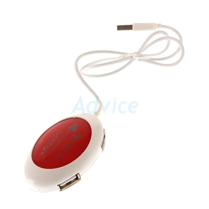 USB 2.0 HUB ยี่ห้อ Gtech รุ่น GTH-59