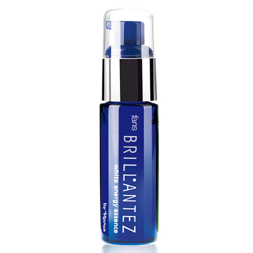 Faris Brillantez White Energy Essence 30ml