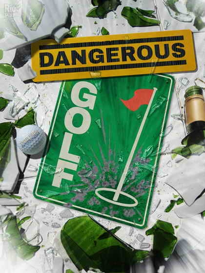 Dangerous Golf (1DVD9)