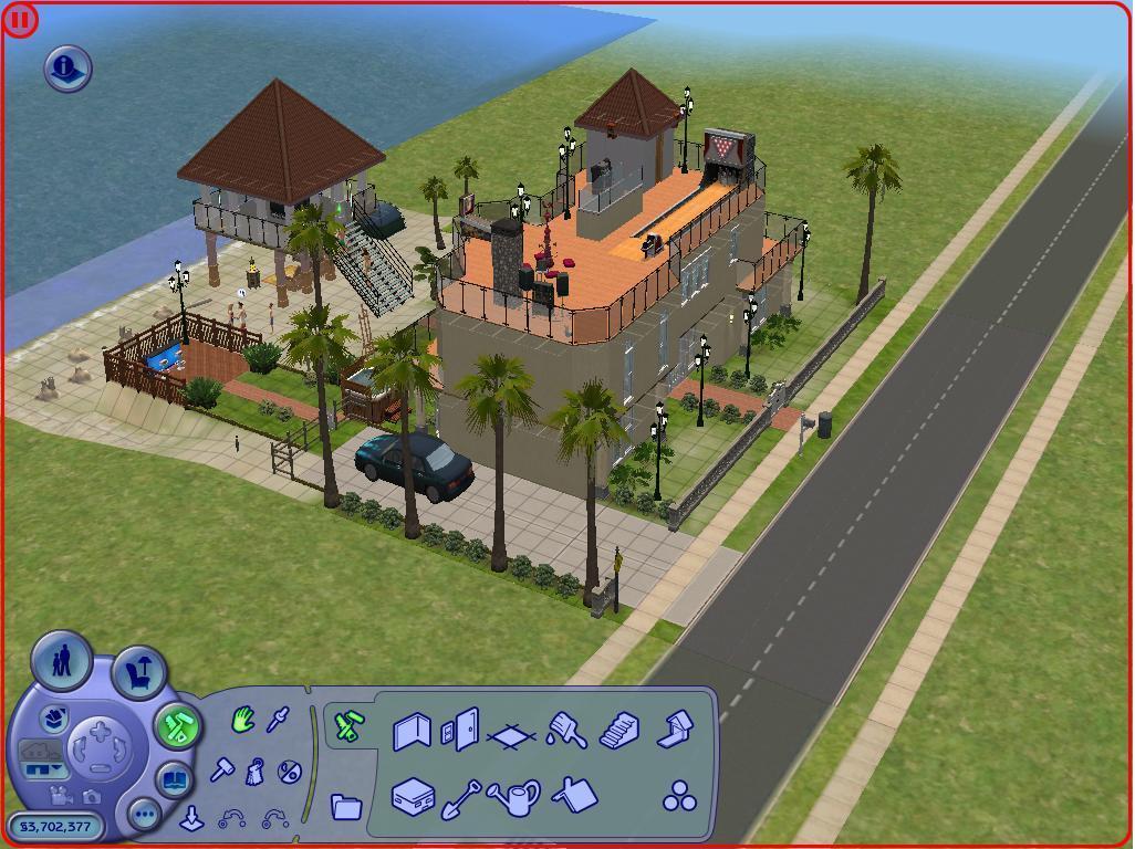 ไม่มีไรหรอกอยากจะถามว่ามีใครเล่นเกม The Sim 2 บ้าง (ขอพื้นที่นี้หน่อยนะ)  ตัวละครซิมส์ 2