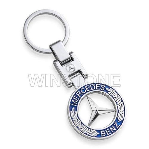 พวงกุญแจวินเทจสตาร์ Mercedes Benz