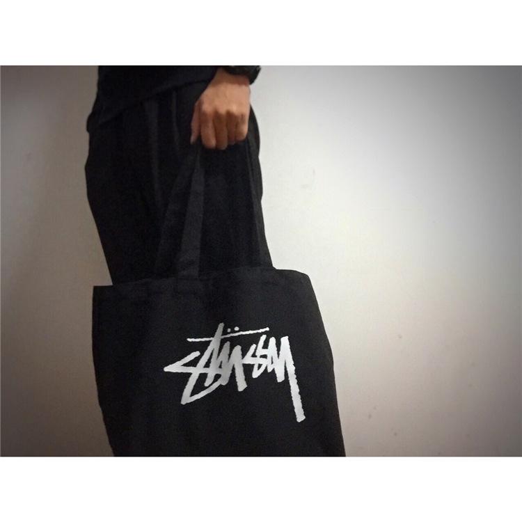 กระเป๋า Stussy Fall Collection 2015 (e-Mook)