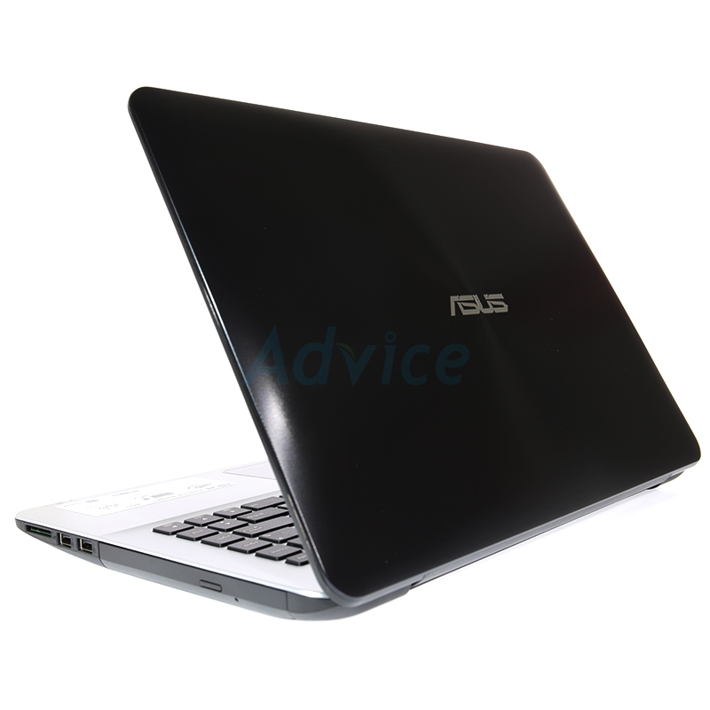 Notebook Asus K455LA-WX724D (Black)