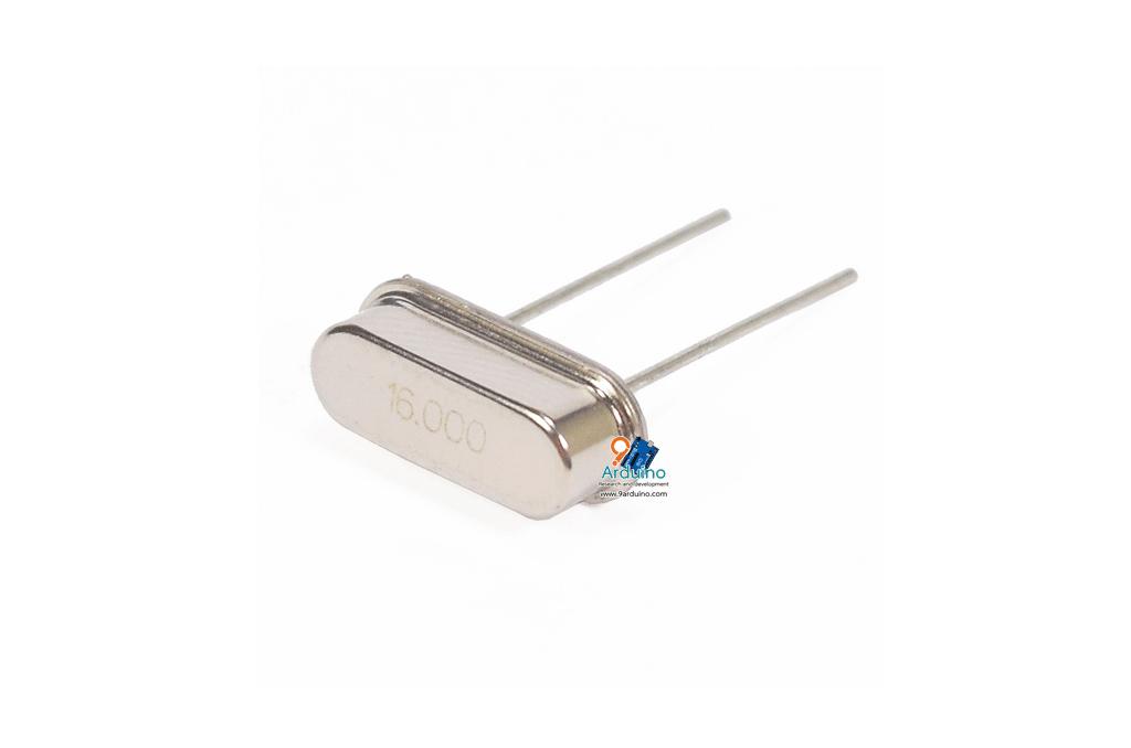 Crystal 16MHz Oscillator คริสตัล