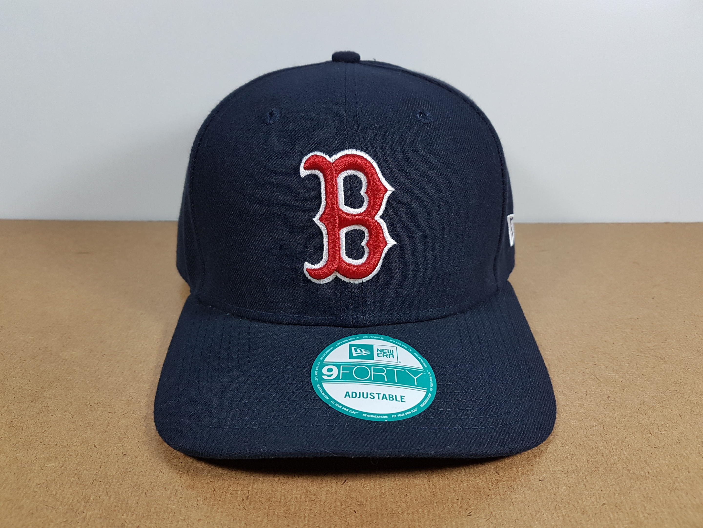 New Era MLB ทีม Boston Redsox ไซส์ 55-59.6cm