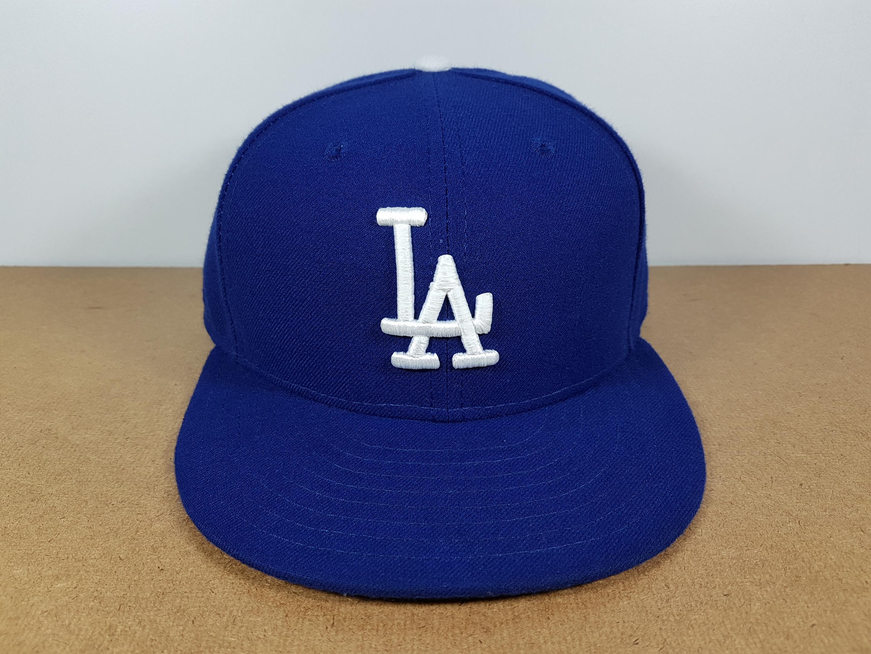 New Era MLB ทีม LA Dodgers ไซส์ 7 1/4 แต่วัดได้ 59cm