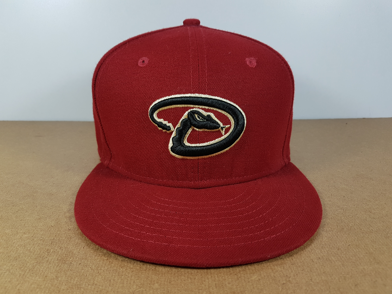 New Era MLB ทีม Arizona Daimondback ไซส์ 7 1/2 ( 59.6cm )