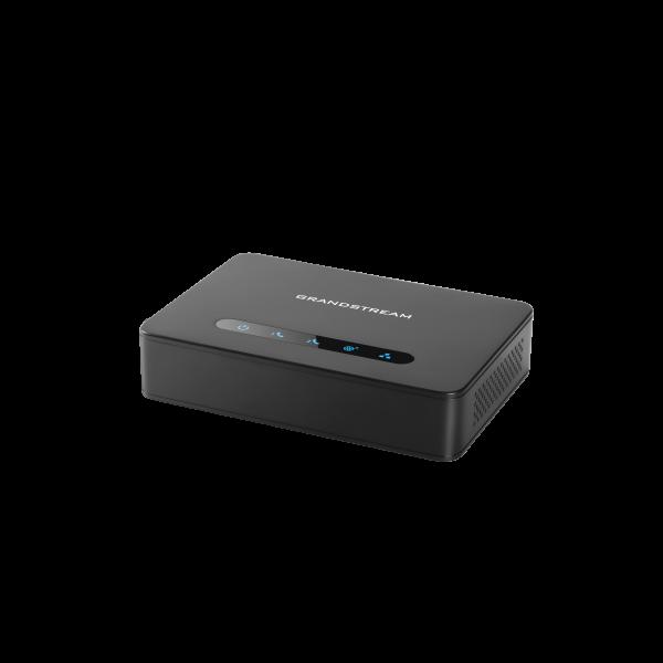 HT 812 IP Analog Telephone Adapter (ATA) 2 FXS, 2 Port Lan, รองรับ T.38, 2 SIP Account