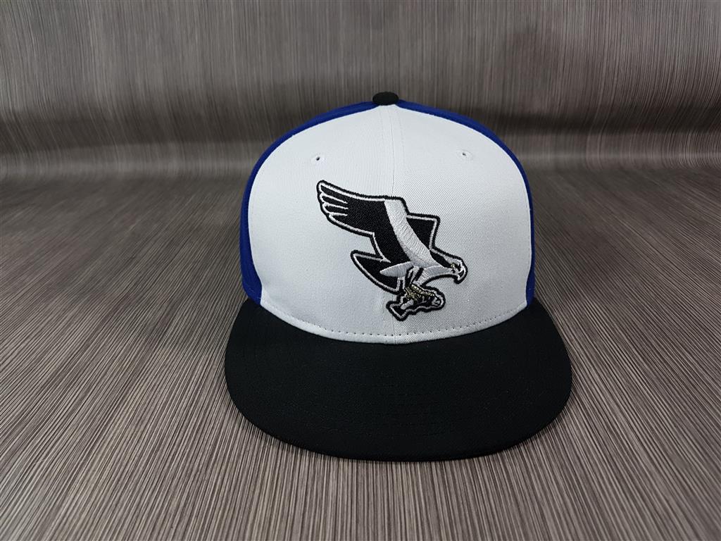 หมวก New Era Minor Missoula Ospray ฟรีไซส์ Snapback