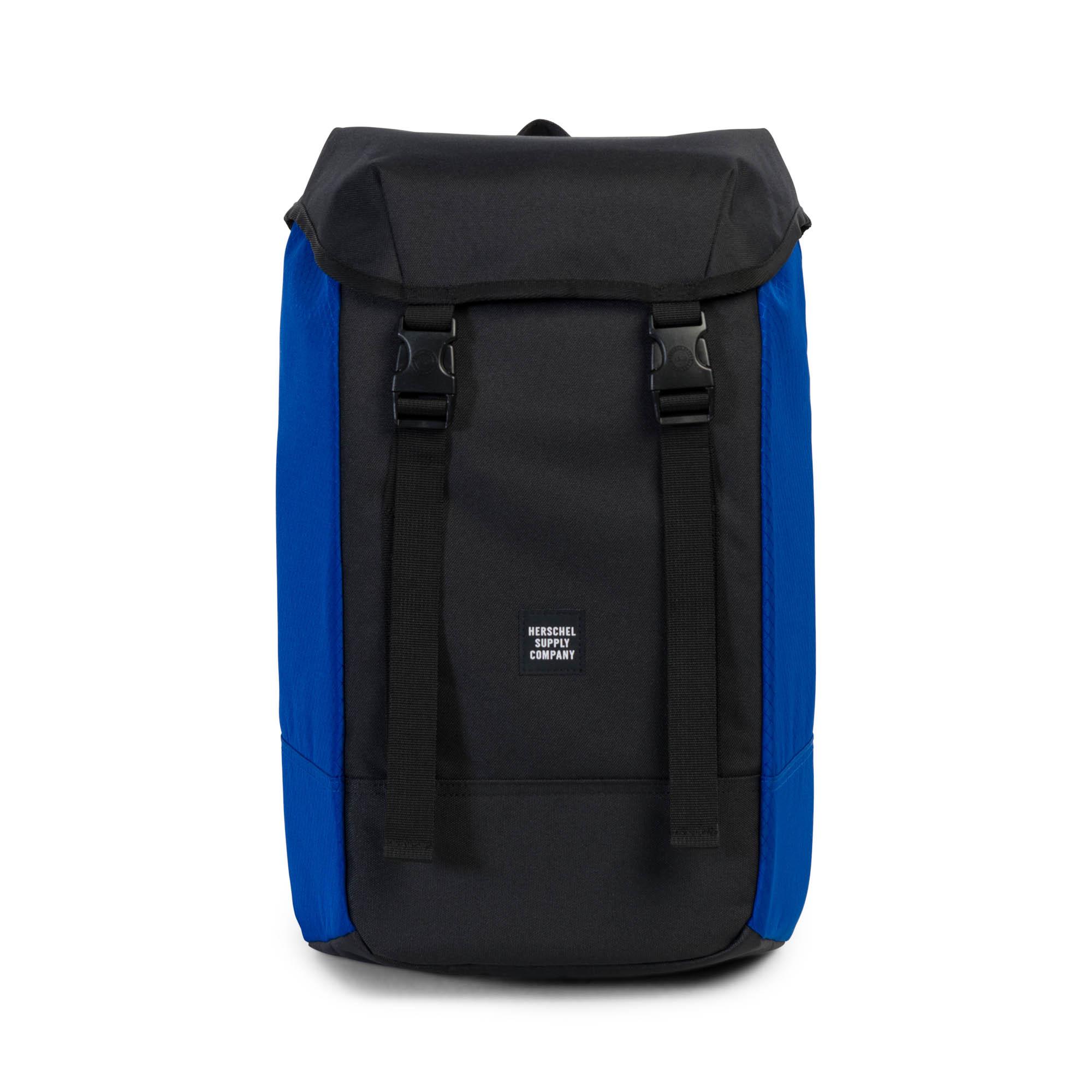 Herschel Iona Backpack - Black / Surf The Web