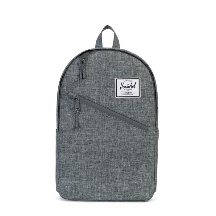 Herschel Parker Backpack - Raven Crosshatch