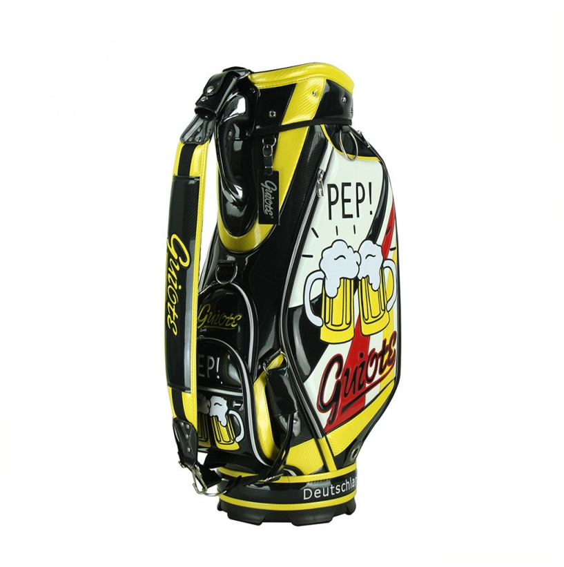 PEP CHEERS GOLF BAG