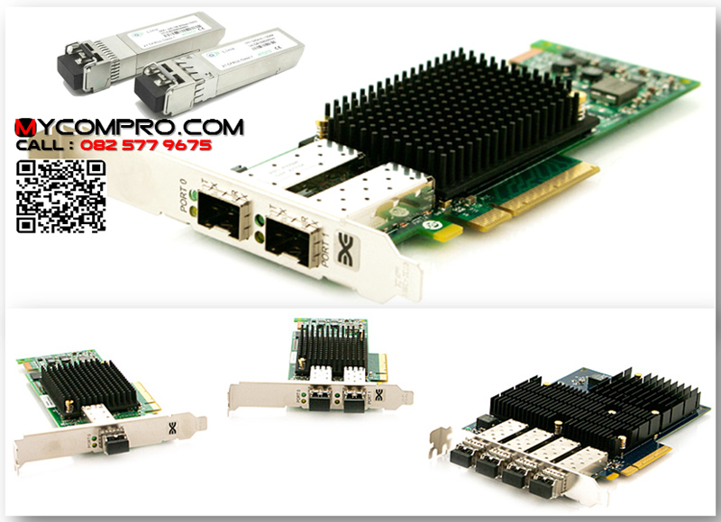 439946-001 [ขาย จำหน่าย ราคา] HP SC11XE Single-Channel PCI-Express X4 Ultra-320 SCSI hba