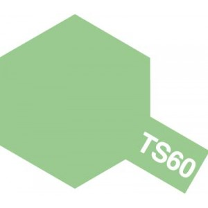 TS-60 pearl green