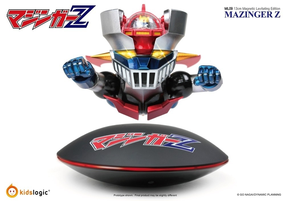 ML09 Mazinger Z Magnetic 5000