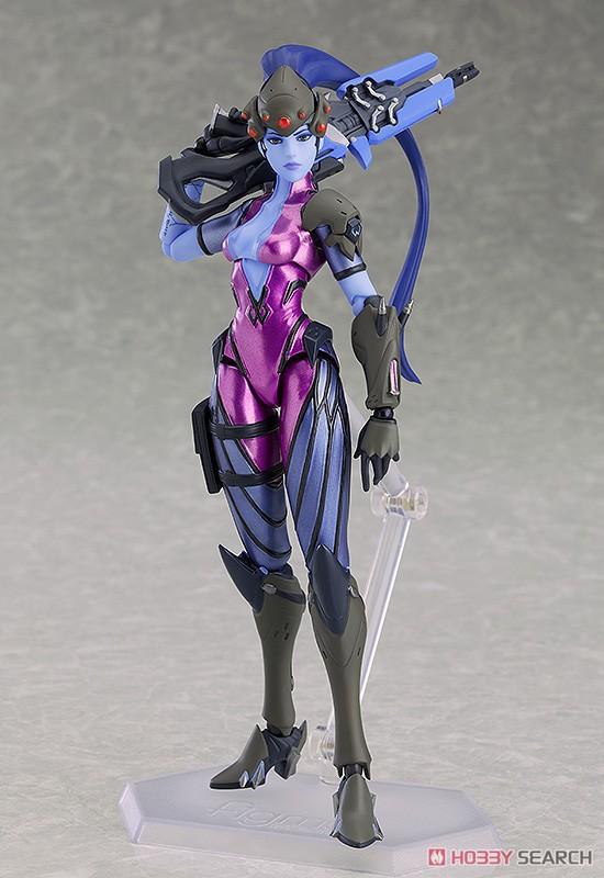 เปิดรับPreorder มีค่ามัดจำ 500 บาท figma Widowmaker (PVC Figure) //สูง 16 cm