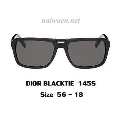 DIORBLACKTIE 145S