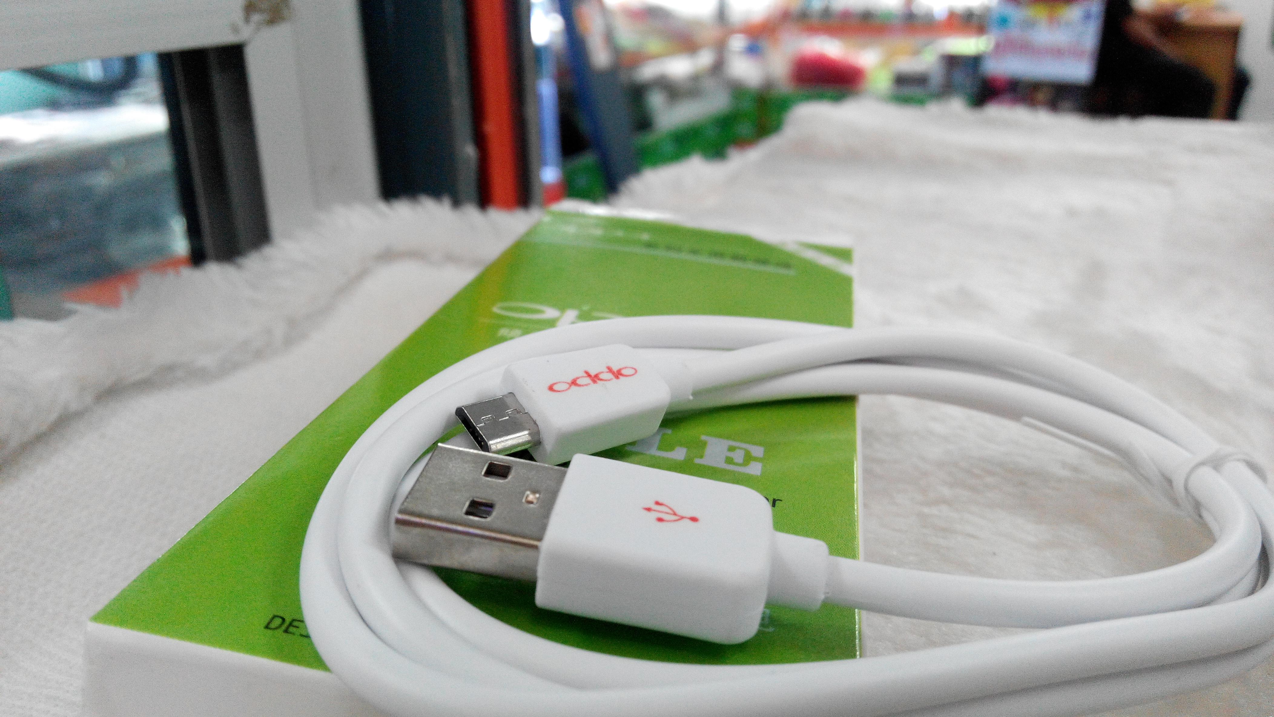 สาย micro usb cable for oppo