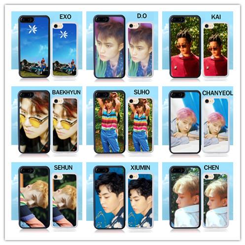 เคส EXO The War (iphone / oppo / vivo)