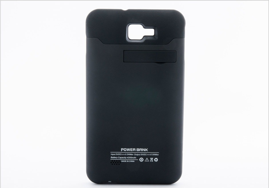 Battery Case for Galaxy Note I9220 4200 mAh