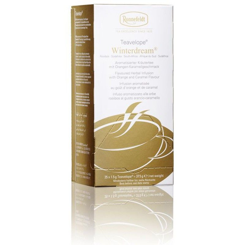 Ronnefeldt Teavelope® Winterdream