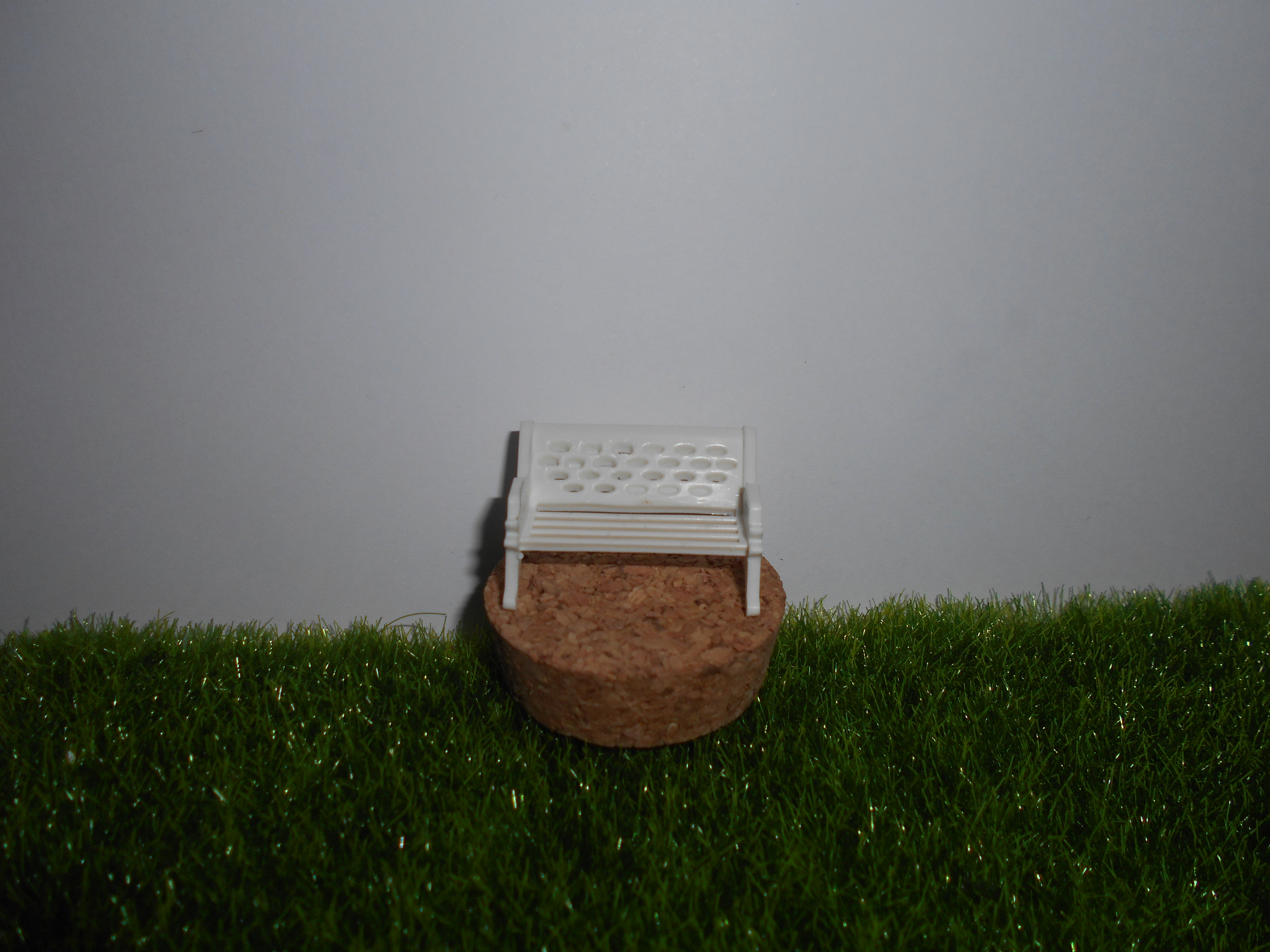 เก้าอี้ขาว ไซค์ L