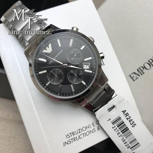 Emporio Armani Classic Watch AR2435
