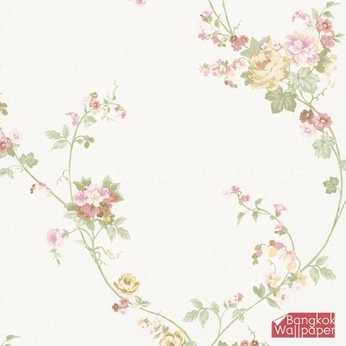 4117 Blooming Garden