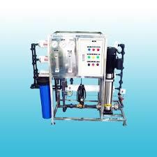 ชุดติดตั้งโรงงานผลิตน้ำดื่ม 36,000 ลิตร/วัน (ทั้งระบบ)